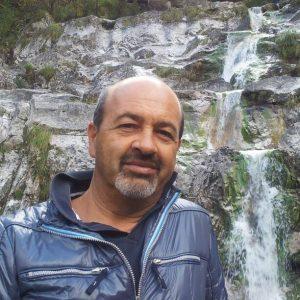 Luca Scaramuzza
